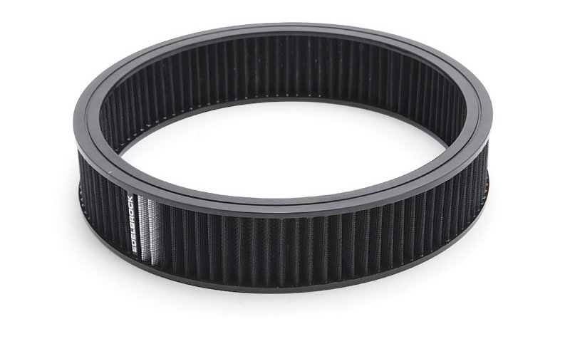Round Engine Air Filter