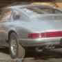 1970 Porsche 911T rebuild/restoration