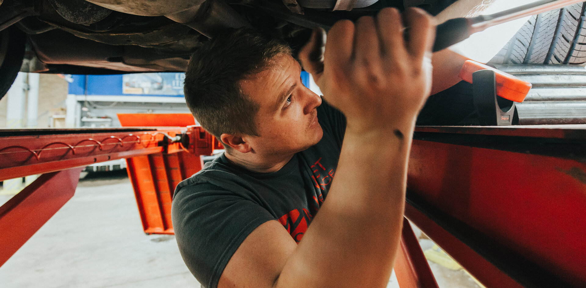 Become a midwest performance cars techniction