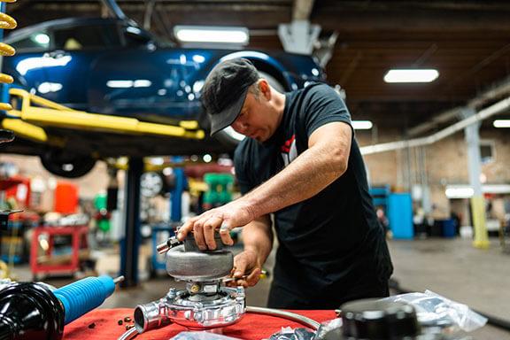 auto repair chicago 2