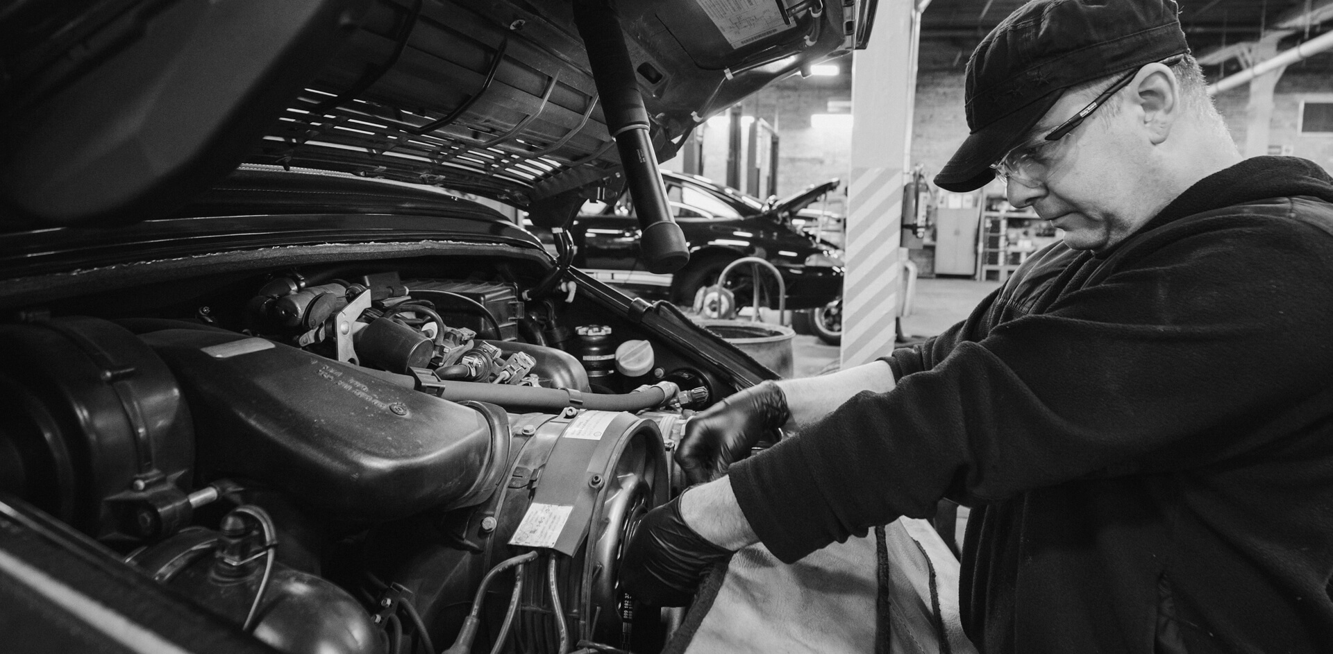 Midwest Performace Car Services