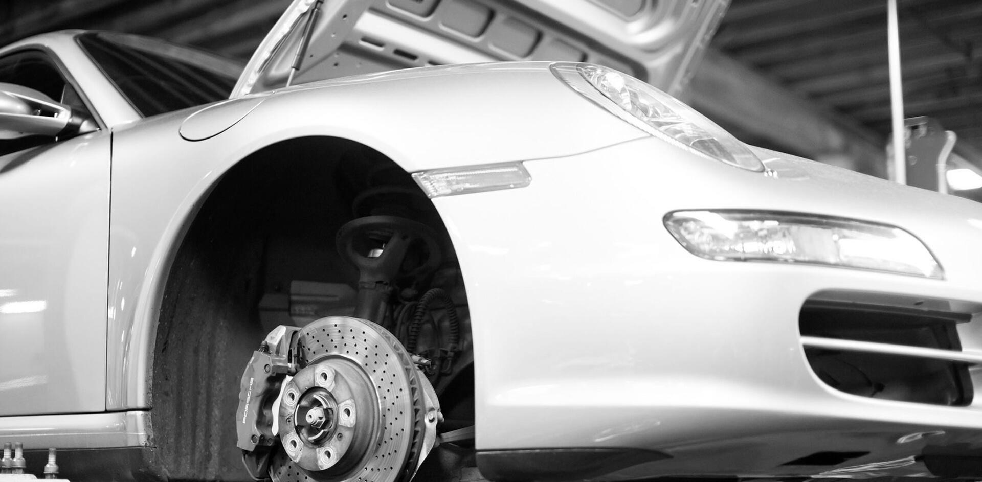 Luxury Auto Car Services