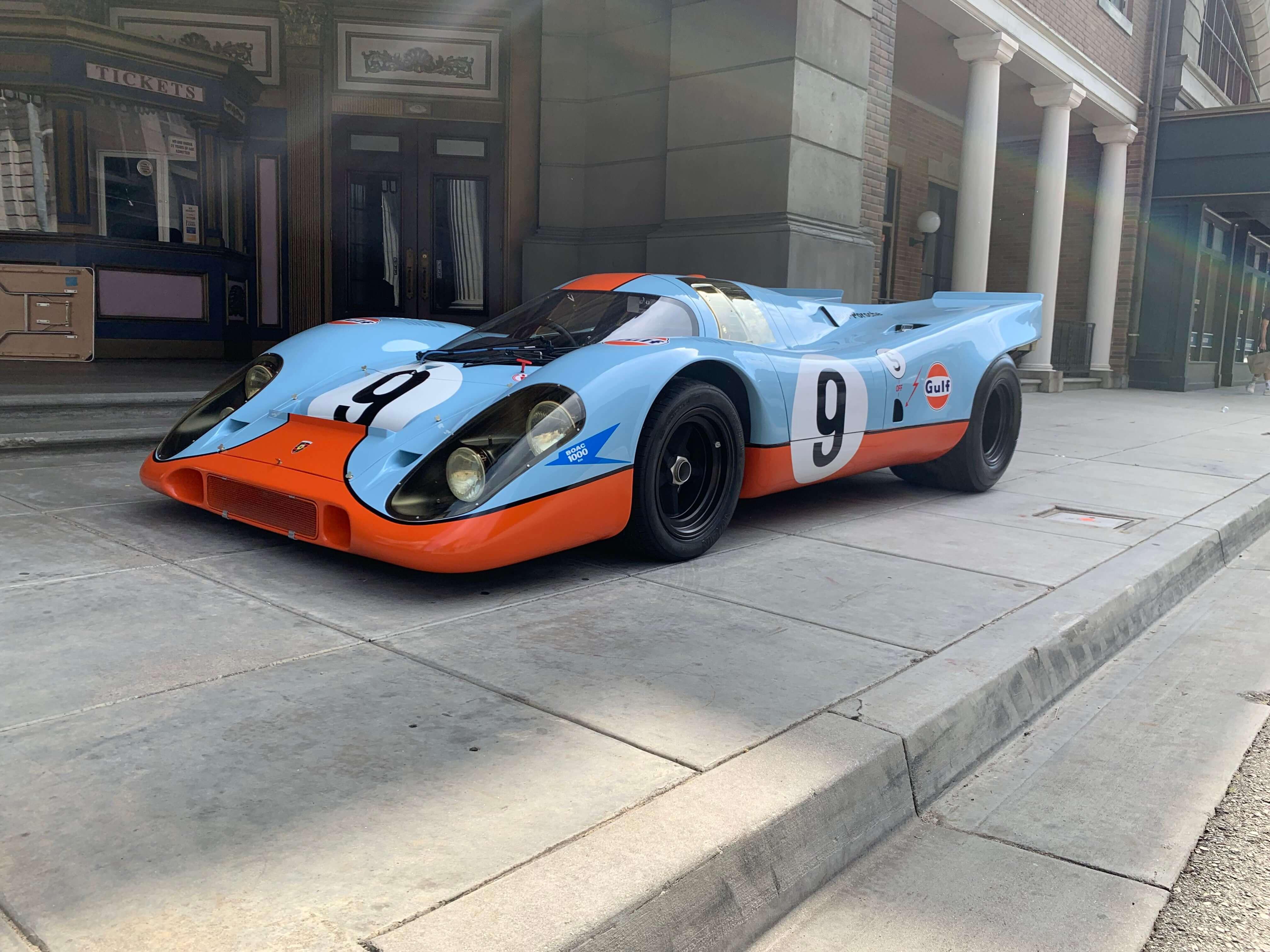 917racecar