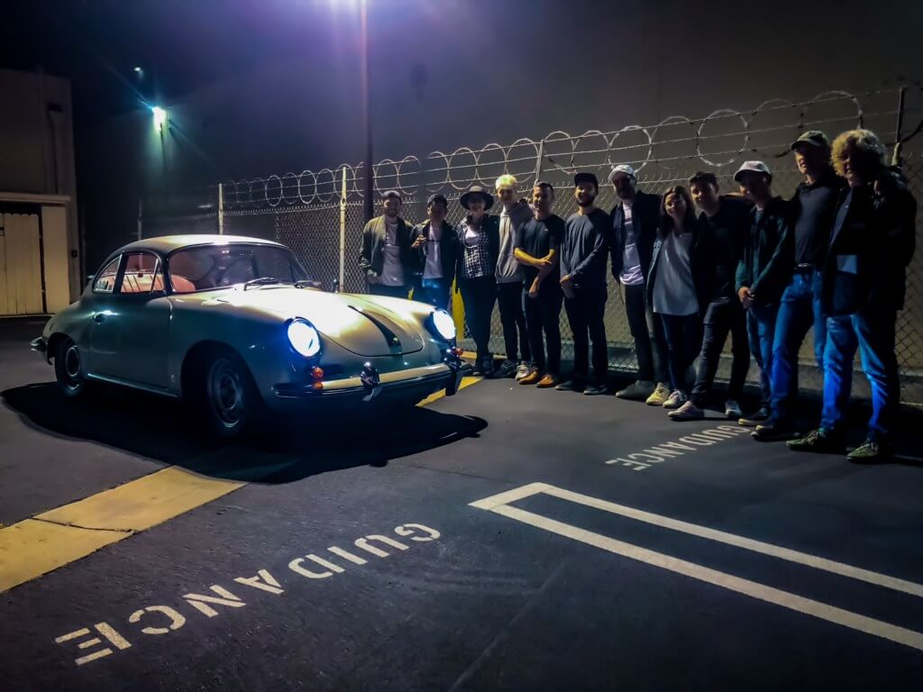 MotoringClub meetup